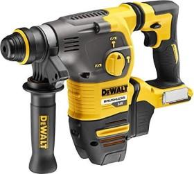 DeWalt DCH323NT 54V XR FlexVolt cordless combi hammer solo incl. case