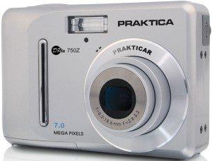 Pentacon DPix 750Z
