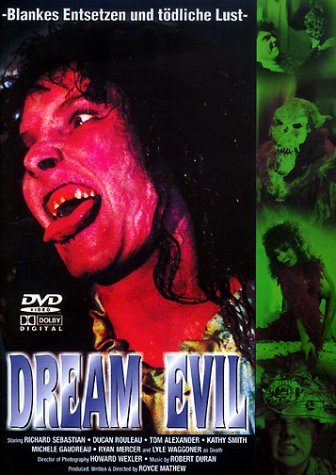 Dream Evil -- via Amazon Partnerprogramm