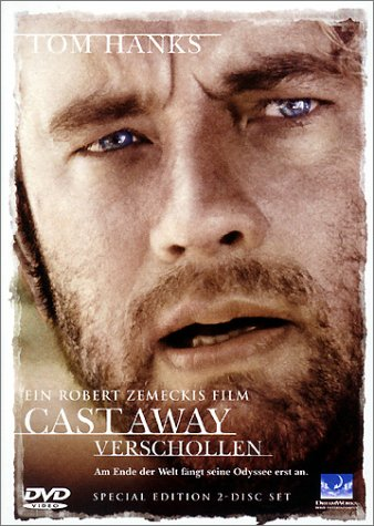 Cast Away (Special Editions) (UK)