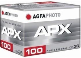 AgfaPhoto APX 100 Professional B&W film