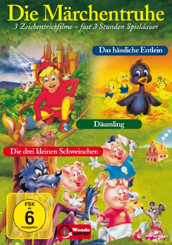 Die Märchentruhe -- via Amazon Partnerprogramm