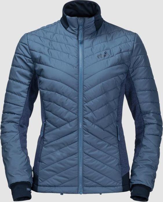 jack wolfskin jacket damen aurora sky 3 in 1