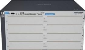 HP ProCurve Switch 4208vl Chassis, 8-slot (J8773A)