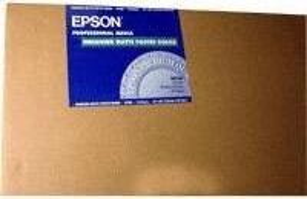 Epson Papier Enhanced, 10 Blatt (S041598)