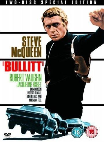 Bullitt (Special Editions) (UK) -- via Amazon Partnerprogramm