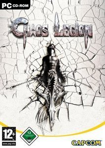 Chaos Legion (German) (PC)