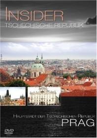 Reise: Prag (DVD)