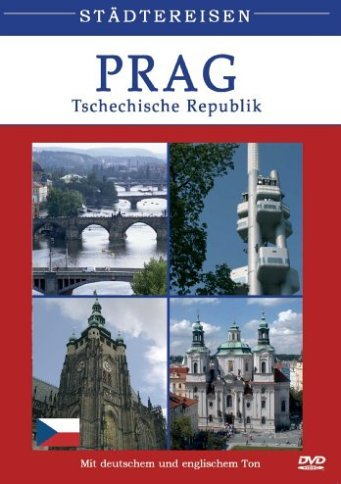 Reise: Prag -- via Amazon Partnerprogramm