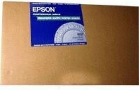 "Epson Papier Enhanced, matt, 30x40"", 5 Blatt (S041599)"