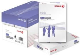 A4 80 g//qm 10 Pack Xerox Premier ECF 500 Blatt +18 Haftnotizen 76x76mm weiß