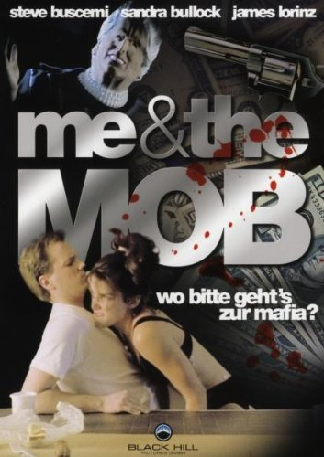 Wo bitte geht's zur Mafia? -- via Amazon Partnerprogramm
