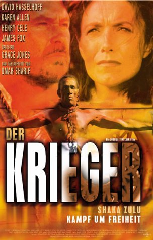 Der Krieger - Shaka Zulu -- via Amazon Partnerprogramm