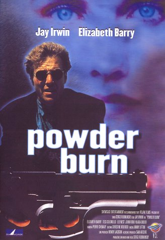 Powder Burn -- via Amazon Partnerprogramm