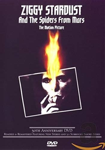 David Bowie - Ziggy Stardust And The Spiders From Mars -- via Amazon Partnerprogramm