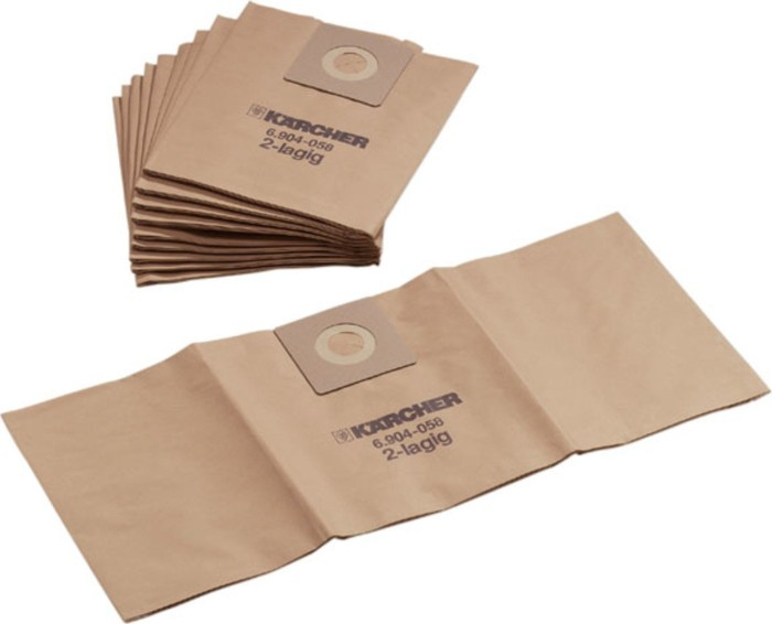 Kärcher Papierfilterbeutel (6.904-167.0)