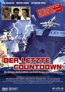 Der letzte Countdown (Special Editions)