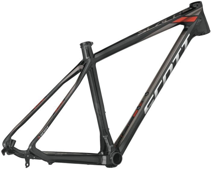Scott Scale 610 model 2013 MTB frame