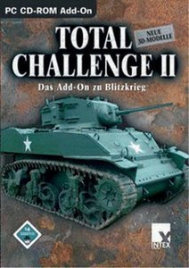 Blitzkrieg - Total Challenge 2 (Add-on) (niemiecki) (PC)