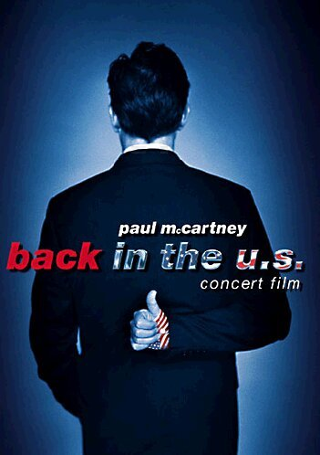 Paul McCartney - Back w the U.S. -- przez Amazon Partnerprogramm