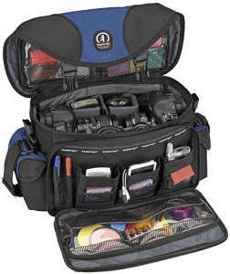 Tamrac 5608 Pro 8 camera bag (various colours)