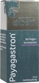 Weber & Weber Payagastron Tropfen, 50ml