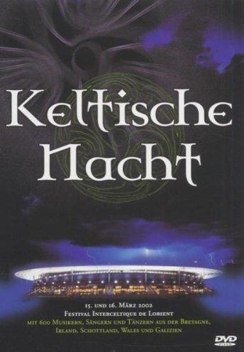 Keltische Nacht -- via Amazon Partnerprogramm