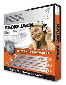 S.A.D. RadioJack (deutsch) (PC)