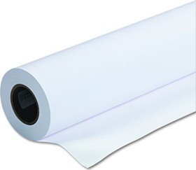 Epson paper single weight, matte, A1 (S041853)