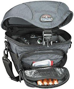 Tamrac 5682 digital zoom 2 colt bag (various colours)