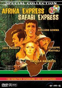 Afrika Express/Safari Express