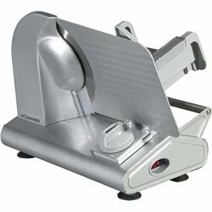 Bomann MA431CB food slicer