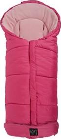 Kaiser Iglu Thermo Fleece Thermofußsack pink (6570837)