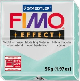 Staedtler Fimo Effect 57g mint (8020505)