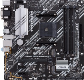 ASUS Prime B550M-A [WI-FI] (90MB14D0-M0EAY0)
