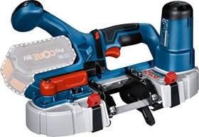 Bosch Professional GCB 18V-63 Akku-Bandsäge solo (06012A0400)