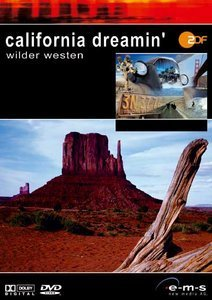 California Dreamin' Vol.  1: Wilder Westen
