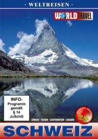 Reise: Schweiz (DVD)