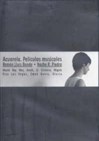 Acuarela Peliculas Musicales (DVD)