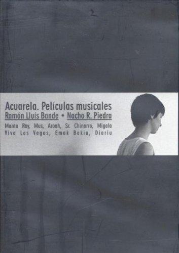 Acuarela Peliculas Musicales -- via Amazon Partnerprogramm