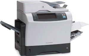 HP Laserjet M4345 MFP, S/W-Laser (CB425A)