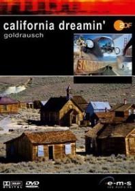 California Dreamin' Vol. 2: Goldrausch