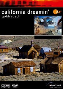 California Dreamin' Vol. 2: Goldrausch