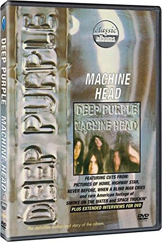 Deep Purple - Machine Head -- via Amazon Partnerprogramm