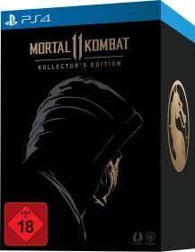 Mortal Kombat 11 - Kollector's Edition (PS4)