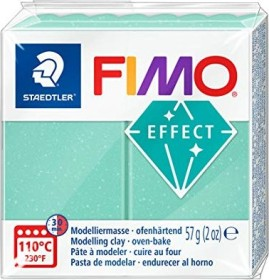 Staedtler Fimo Effect 57g jadegrün (8020506)