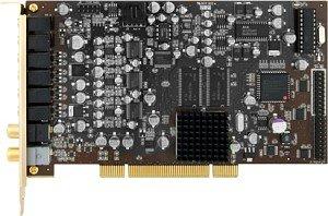 AuzenTech Auzen X-Fi Prelude 7.1, PCI