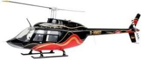 Revell Bell 206 Jet Ranger (04479)