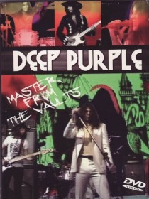 Deep Purple - Masters from the Vault