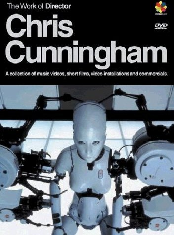 The Work Of Director Chris Cunningham -- via Amazon Partnerprogramm